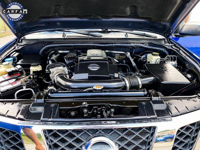 2015 Nissan Frontier SV Madison, NC 31