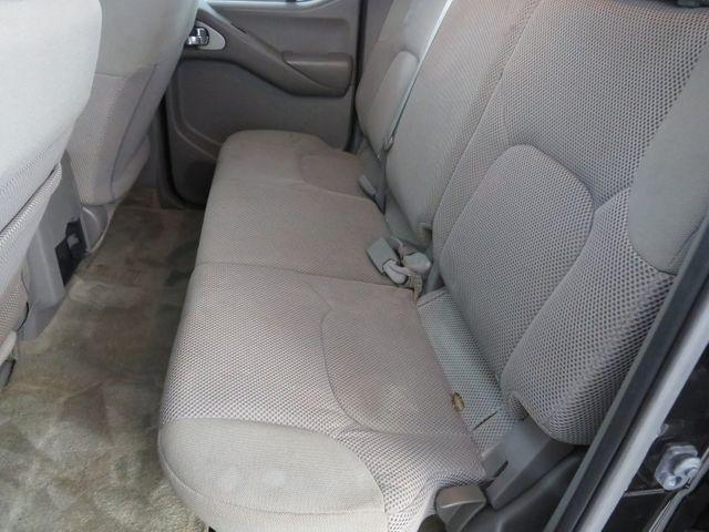 2015 Nissan Frontier SV in McKinney, Texas 75070