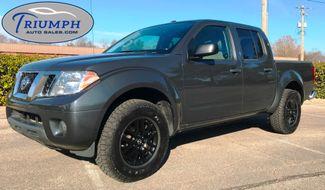2015 Nissan Frontier SV in Memphis TN, 38128
