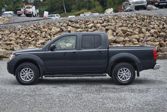 2015 Nissan Frontier SV Naugatuck, Connecticut 1