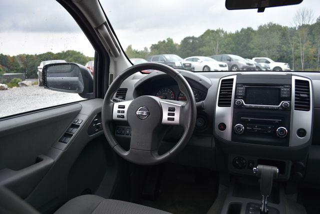 2015 Nissan Frontier SV Naugatuck, Connecticut 13