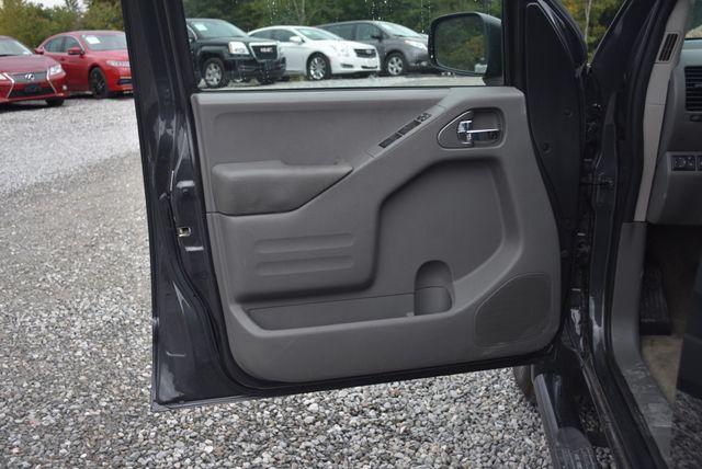 2015 Nissan Frontier SV Naugatuck, Connecticut 16