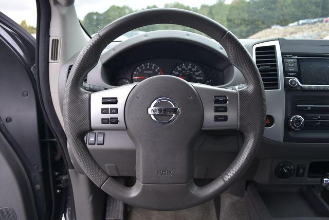 2015 Nissan Frontier SV Naugatuck, Connecticut 18