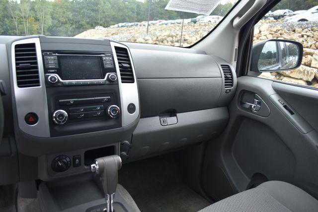 2015 Nissan Frontier SV Naugatuck, Connecticut 19