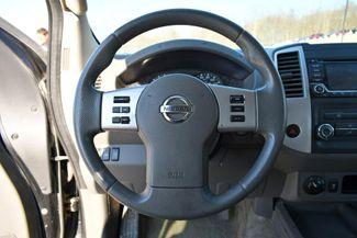 2015 Nissan Frontier SV Naugatuck, Connecticut 12