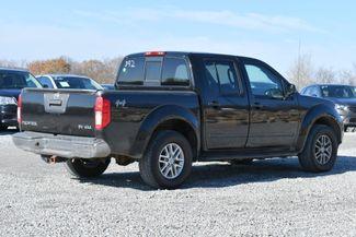 2015 Nissan Frontier SV Naugatuck, Connecticut 4