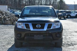 2015 Nissan Frontier SV Naugatuck, Connecticut 7