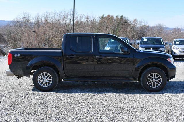2015 Nissan Frontier SV Naugatuck, Connecticut 5
