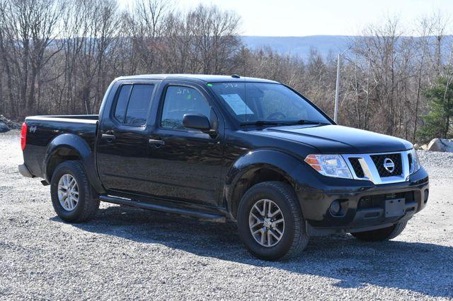 2015 Nissan Frontier SV Naugatuck, Connecticut 6