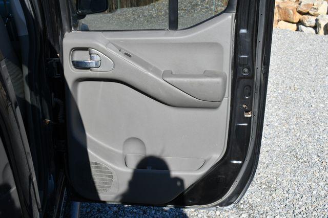 2015 Nissan Frontier SV Naugatuck, Connecticut 9