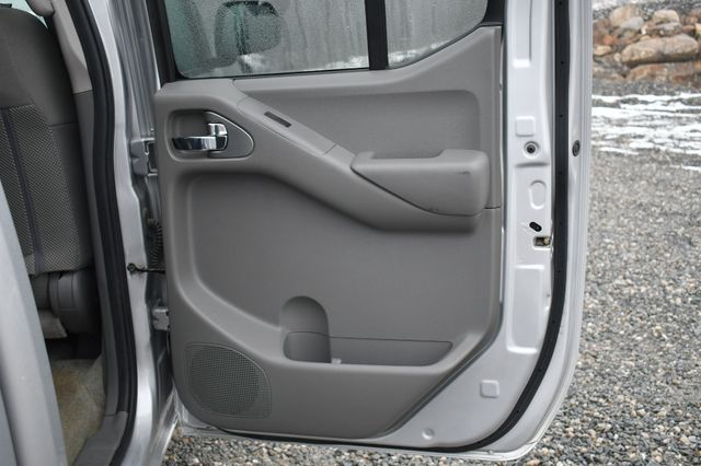 2015 Nissan Frontier SV Naugatuck, Connecticut 11