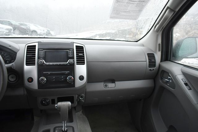 2015 Nissan Frontier SV Naugatuck, Connecticut 15
