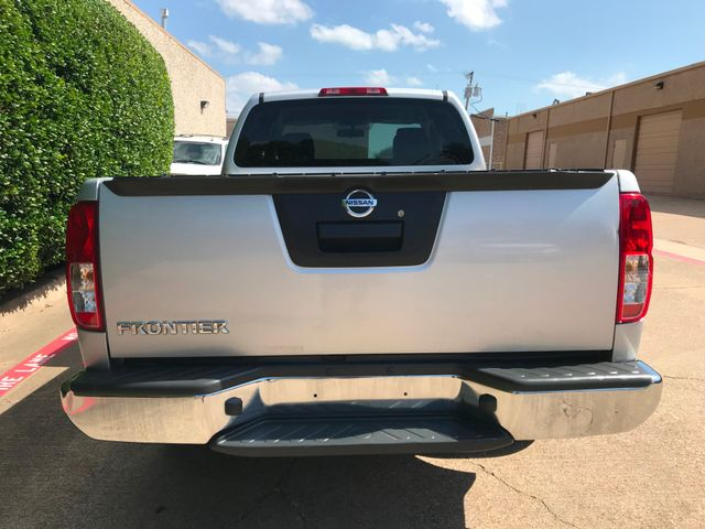 2015 Nissan Frontier S King Cab 1-Owner**Clean Carfax**SVC History** in Plano, Texas 75074