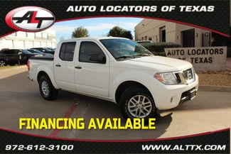 2015 Nissan Frontier SV in Plano, TX 75093