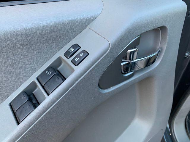 2015 Nissan Frontier SV 4X4 CREW CAB 3 MONTH/3,000 MILE NATIONAL POWERTRAIN WARRANTY Mesa, Arizona 15