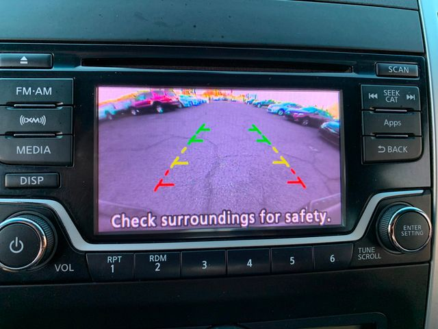 2015 Nissan Frontier SV 4X4 CREW CAB 3 MONTH/3,000 MILE NATIONAL POWERTRAIN WARRANTY Mesa, Arizona 19