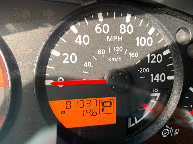 2015 Nissan Frontier SV 4X4 CREW CAB 3 MONTH/3,000 MILE NATIONAL POWERTRAIN WARRANTY Mesa, Arizona 22