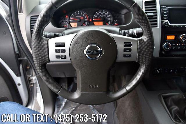 2015 Nissan Frontier SV Waterbury, Connecticut 21