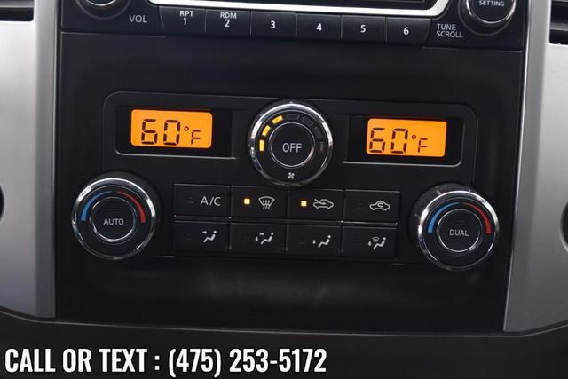 2015 Nissan Frontier SV Waterbury, Connecticut 26