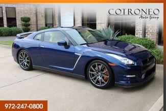 2015 Nissan GT-R Premium in Addison TX, 75001