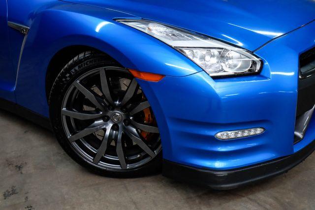 2015 Nissan GT-R Premium in Addison, TX 75001