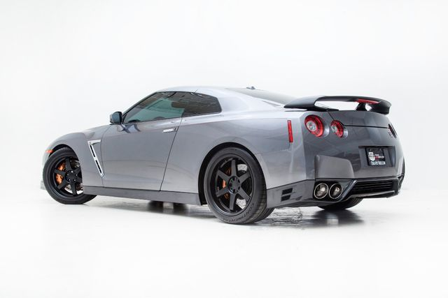 2015 Nissan GT-R Black Edition 750HP in TX, 75006
