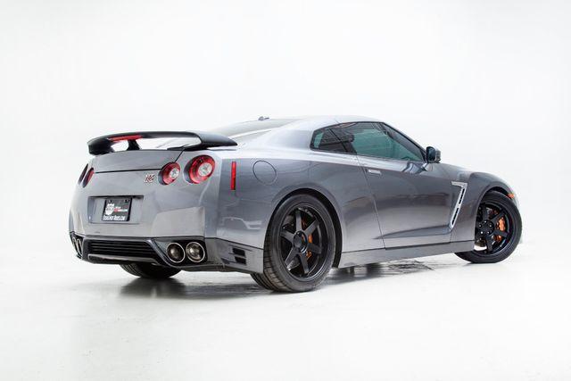 2015 Nissan GT-R Black Edition 750HP in TX, 75006