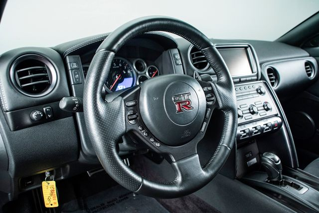 2015 Nissan GT-R Premium With Upgrades in , TX 75006