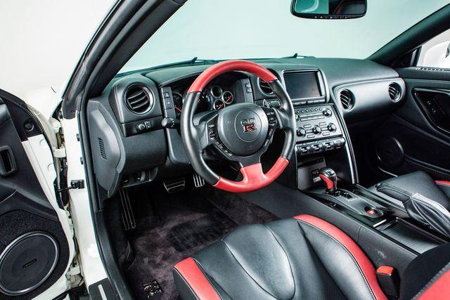 2015 Nissan GT-R Black Edition in , TX 75006