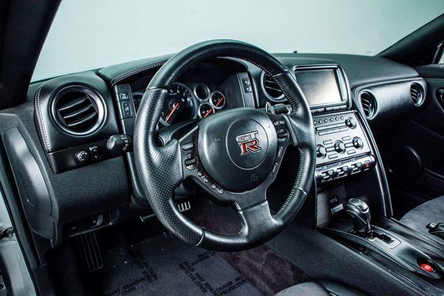 2015 Nissan GT-R Premium in Carrollton, TX 75006