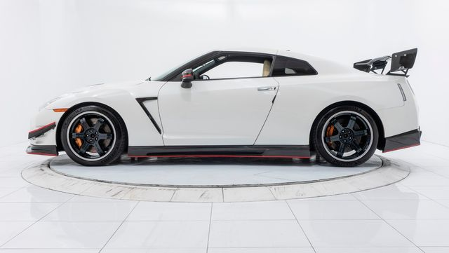 2015 Nissan GT-R Premium with Many Upgrades in Dallas, TX 75229