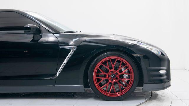 2015 Nissan GT-R Premium Full Bolt Ons on E85 in Dallas, TX 75229