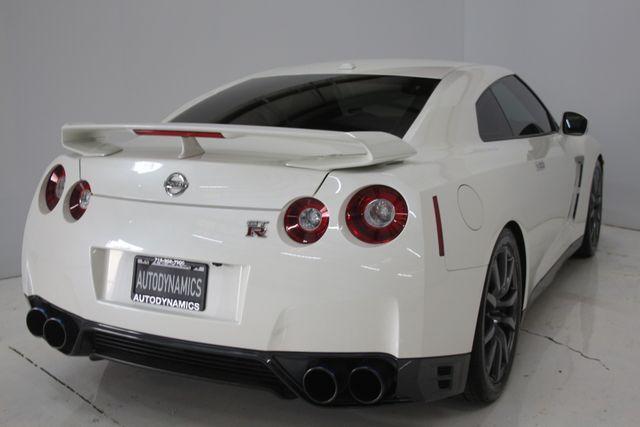 2015 Nissan GT-R Premium Houston, Texas 10