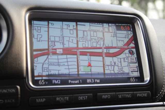 2015 Nissan GT-R Premium Houston, Texas 28