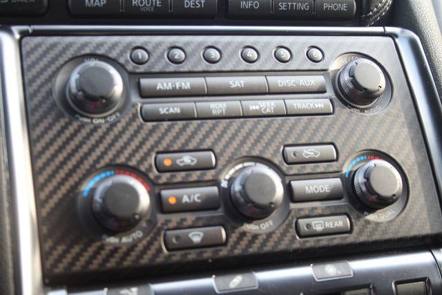 2015 Nissan GT-R Premium Houston, Texas 29