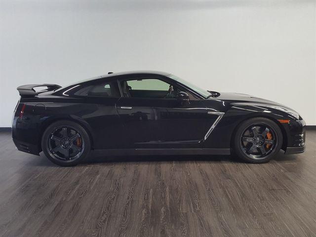 2015 Nissan GT-R La Jolla, California 1