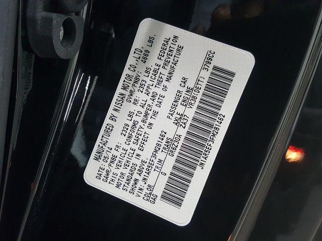 2015 Nissan GT-R La Jolla, California 24