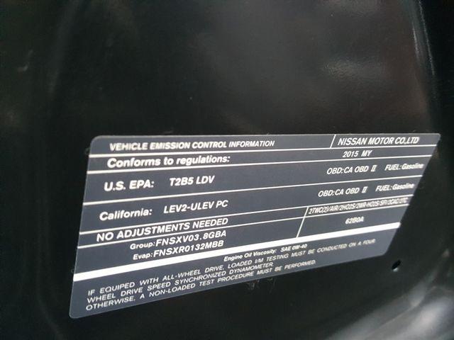 2015 Nissan GT-R La Jolla, California 25