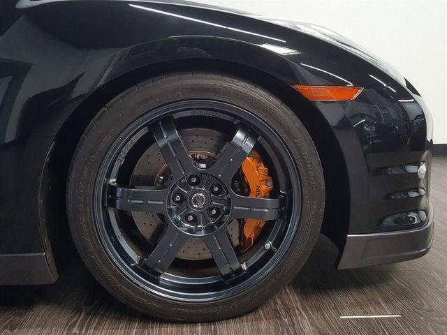 2015 Nissan GT-R La Jolla, California 7