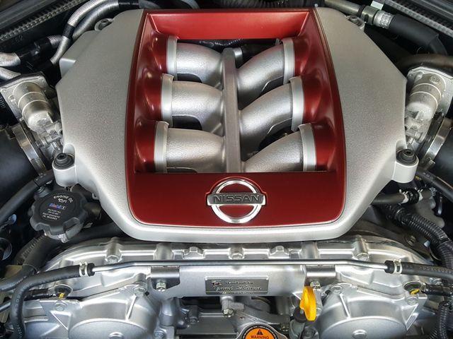 2015 Nissan GT-R La Jolla, California 8