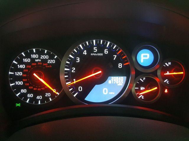 2015 Nissan GT-R La Jolla, California 9