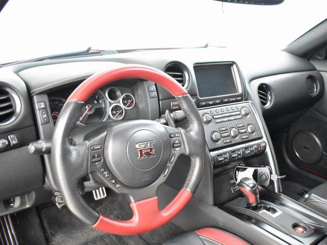 2015 Nissan GT-R Premium in McKinney, Texas 75070