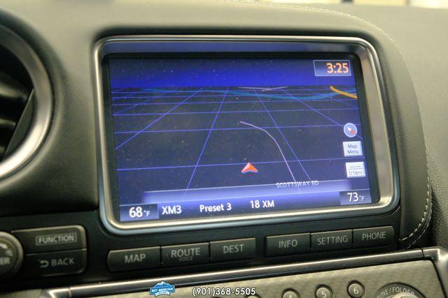 2015 Nissan GT-R Premium in Memphis, Tennessee 38115
