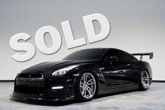 2015 Nissan GT-R Premium Orlando, FL