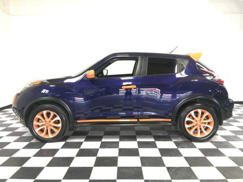 2015 Nissan JUKE *2015 Nissan Juke*SPORT UTILITY 4-DR* | The Auto Cave in Addison, TX
