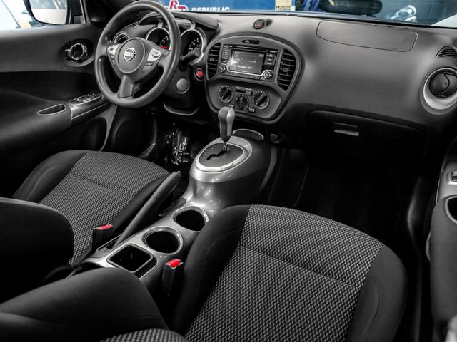 2015 Nissan JUKE S Burbank, CA 11