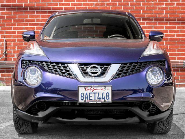 2015 Nissan JUKE S Burbank, CA 1