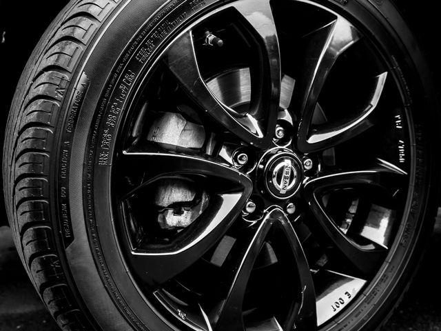 2015 Nissan JUKE S Burbank, CA 20