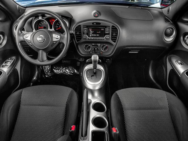 2015 Nissan JUKE S Burbank, CA 8