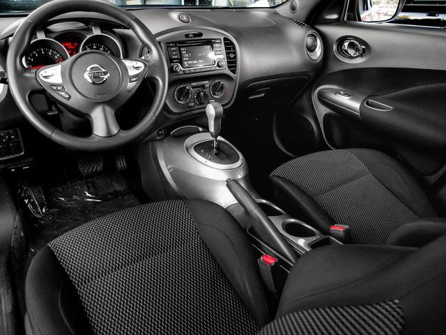 2015 Nissan JUKE S Burbank, CA 9
